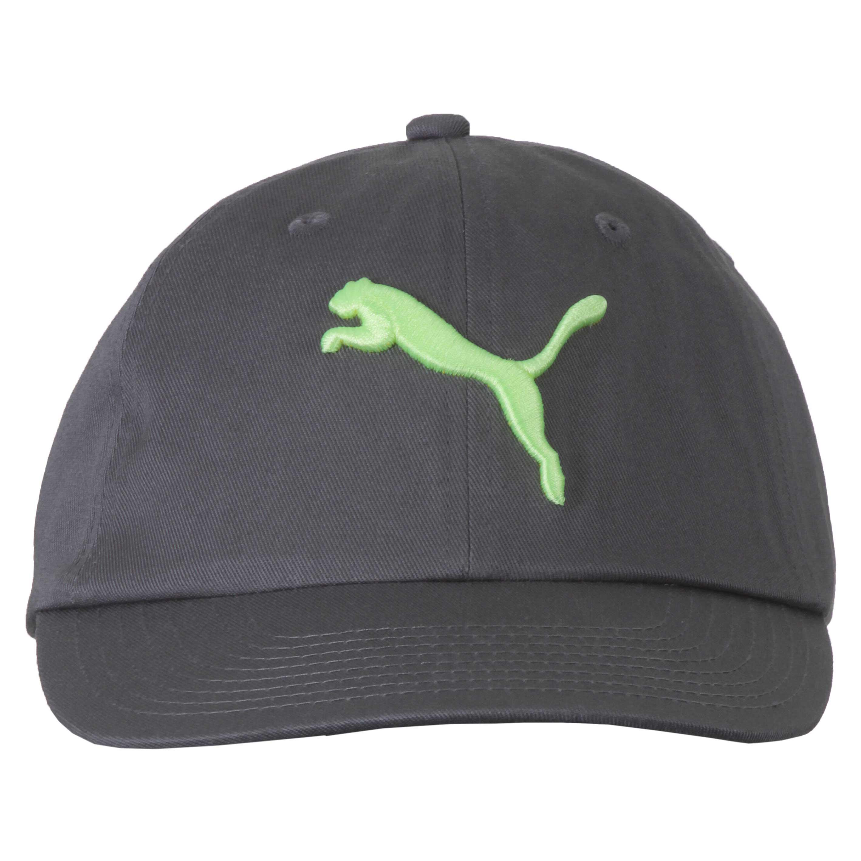 Boné Unissex Puma Ess - Cinza/Verde