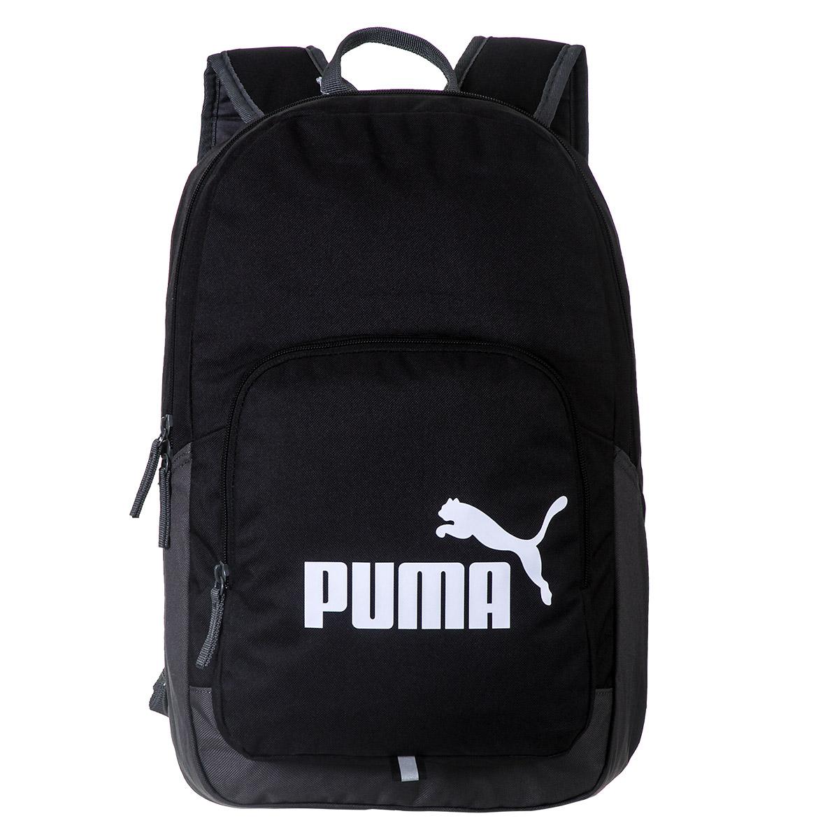 Mochila Puma Phase Unissex - Preto
