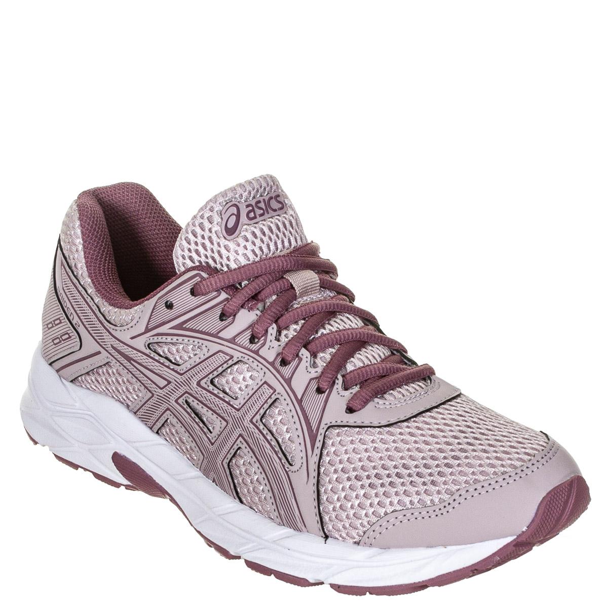 Tênis Asics Raiden 2 Feminino Corrida - Caminhada - Rosé