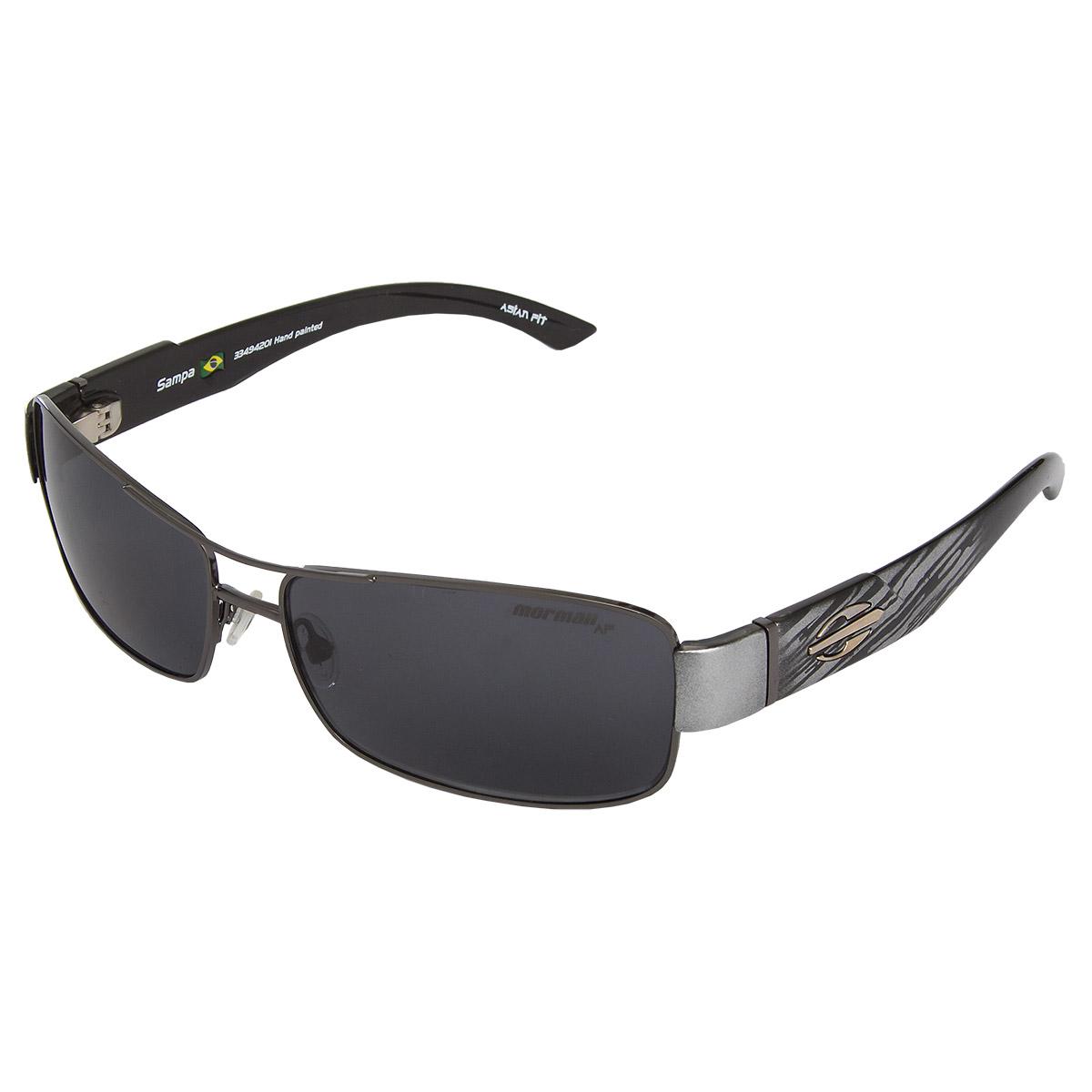 Óculos De Sol Mormaii Sampa - Preto