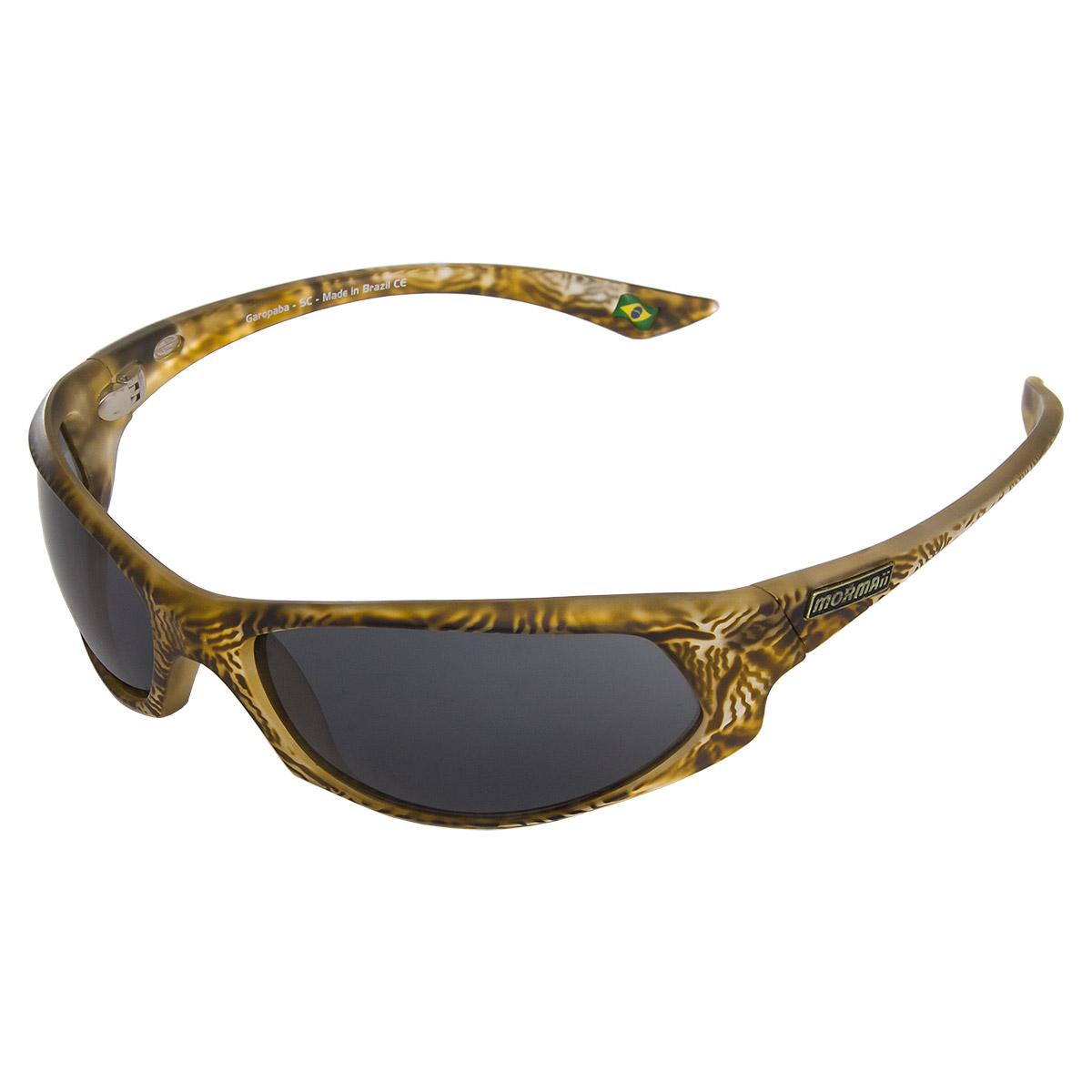 11d104708d3e8 Óculos De Sol Mormaii Itacare - Amarelo Preto