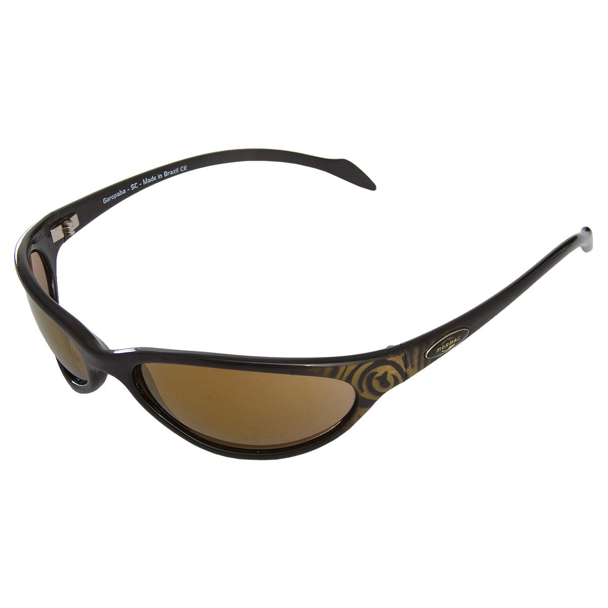 f2ba85ced7111 Óculos De Sol Mormaii Joaquina Unissex - Dourado Preto   World ...