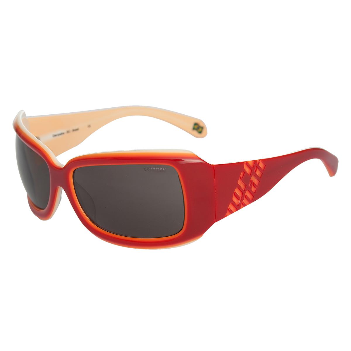 Óculos De Sol Mormaii Ilha Bela - Vermelho/Branco